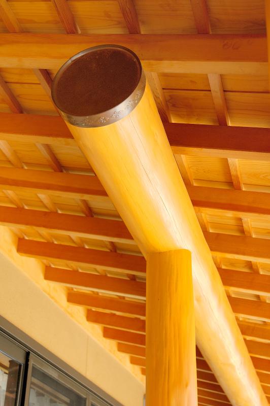 瑞浪市内 建築実例写真3